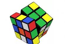 小孩子玩魔方对学数学有帮助吗?孩子学习魔方有什么好处?